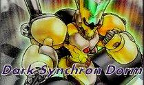 Dark Synchron Dorm