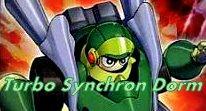 Turbo Synchron Dorm