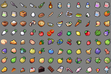 Mes charas custom Icons_10