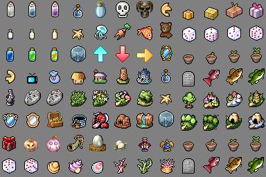 Mes charas custom Icons_14