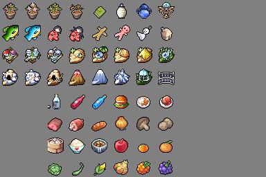 Mes charas custom Icons_15