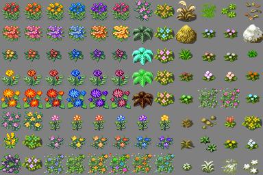Mes charas custom Plante10