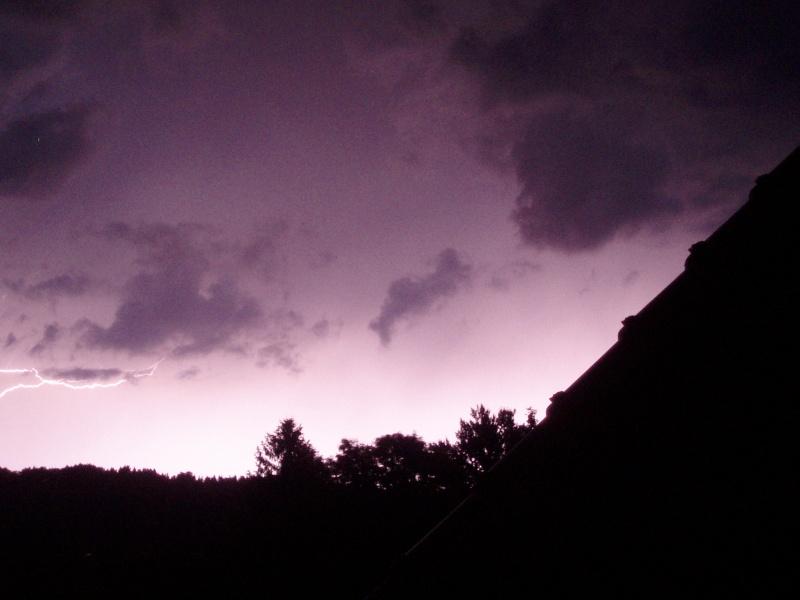 Gewitter über dem Sankt P7220610