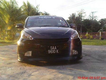 sila upload kereta warga tongkop yang telah memakai sticker tongkop - Page 2 Dsc00315