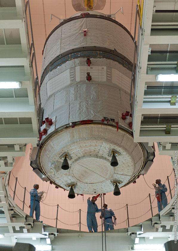 """Lancement Ariane 5 ES VA213 / ATV-4 """"Albert Einstein"""" - 5 juin 2013  - Page 4 1044-110"""