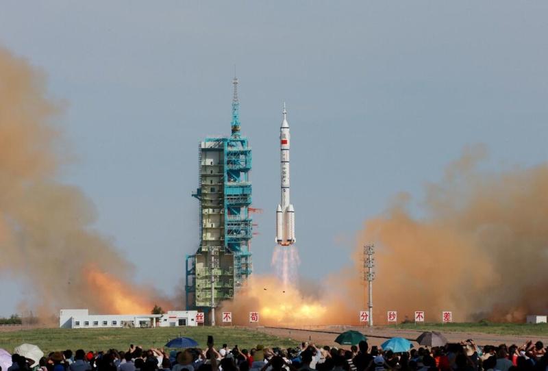 Lancement CZ-2F / Shenzhou-10 à JSLC - Le 11 Juin 2013 - [Succès] - Page 4 Bmgmns10