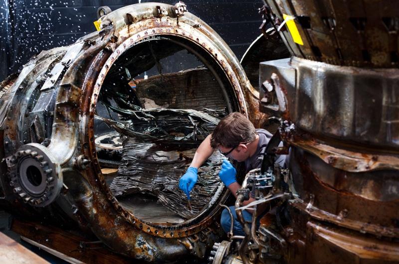 Les moteurs F1 d' apollo 11 localisés News-010
