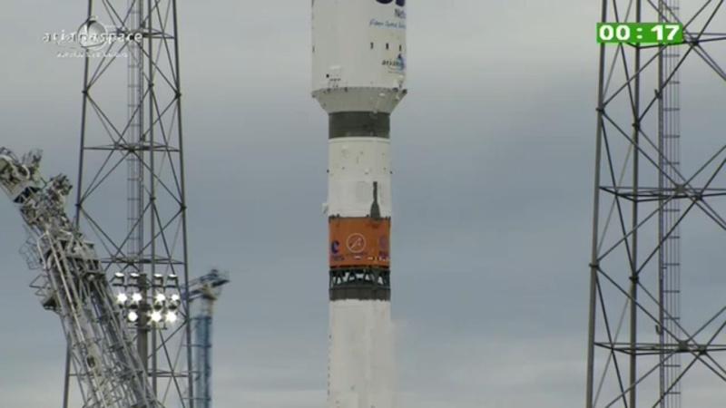 Lancement Soyuz VS05 / O3B -25 juin 2013 - Page 3 Scree156