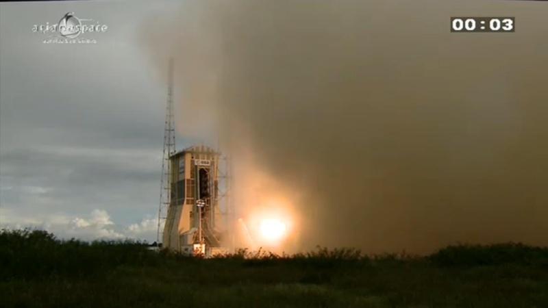 Lancement Soyuz VS05 / O3B -25 juin 2013 - Page 3 Scree160