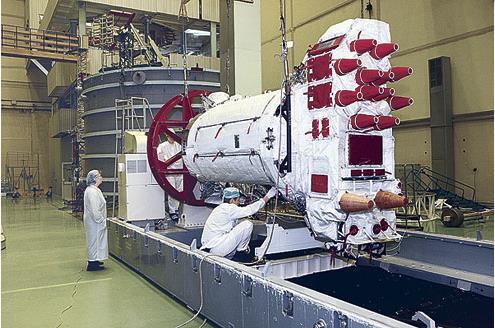 Lancement Soyouz-2.1b / GLONASS-M - 26 avril 2013 Screen15