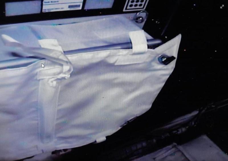 """Le """"Robonaute"""" de la NASA - Page 3 Screen58"""