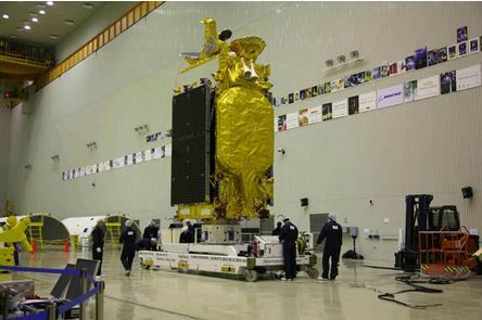 Lancement Proton-M / Eutelsat 3D (14.05.13) Screen64