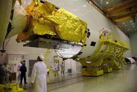 Lancement Proton-M / Eutelsat 3D (14.05.13) Screen66