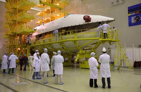 Lancement Proton-M / Eutelsat 3D (14.05.13) Screen67