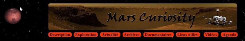 mars-curiosity.com - nouveau site martien en francais Screen81
