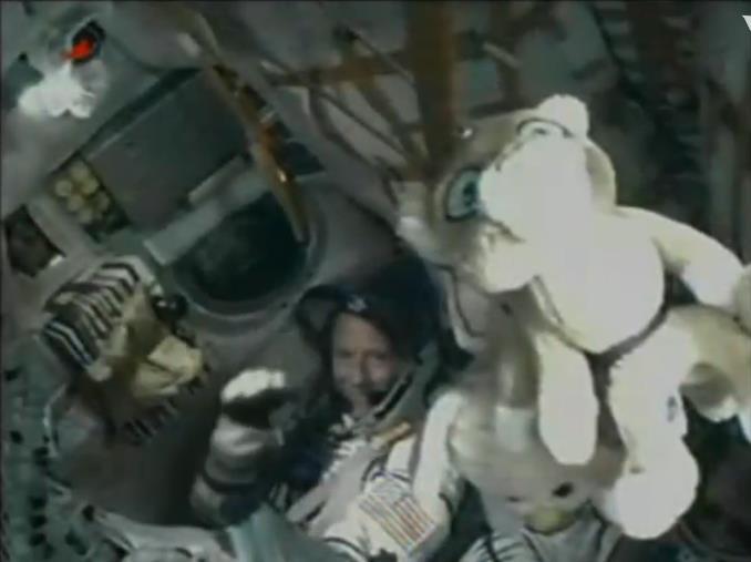 Lancement, mission & retour sur terre Soyouz TMA-09M  - Page 2 Screen84