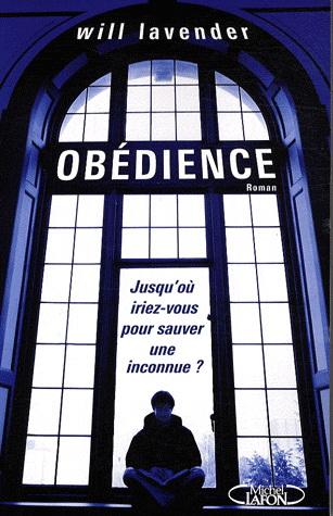 [Lavender, Will] Obédience Obadie12