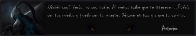 Artorias, el Paladín maldito Sign_l12