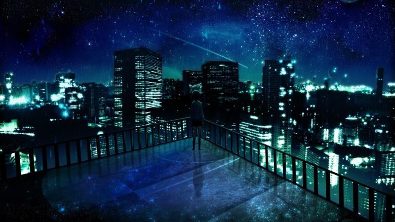 Anime Town RPG