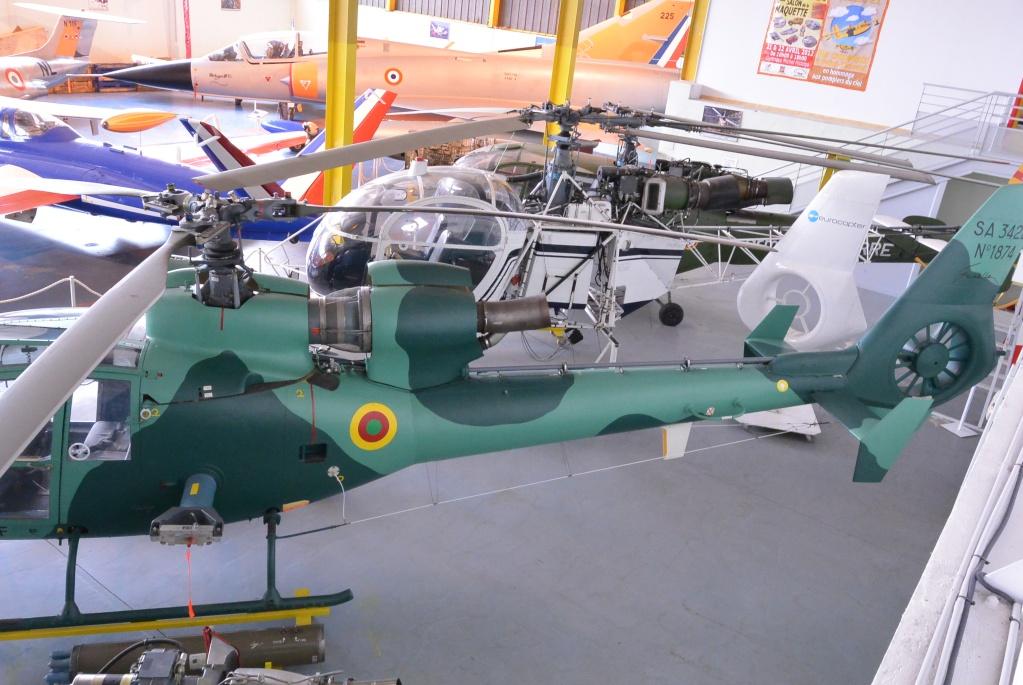 musée de l'aviation de st victoret - Page 2 Expo_s35