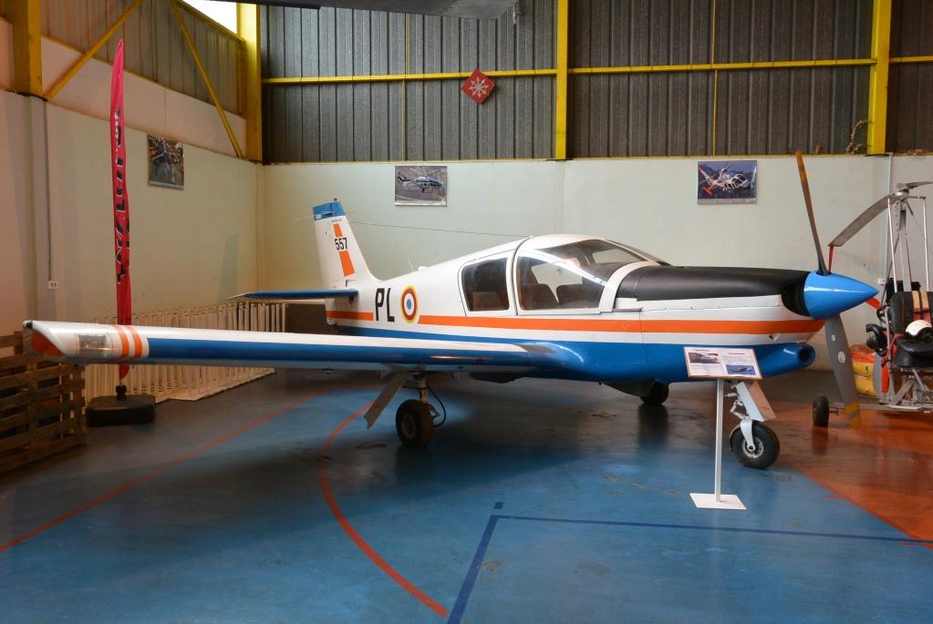 musée de l'aviation de st victoret - Page 2 Expo_s37