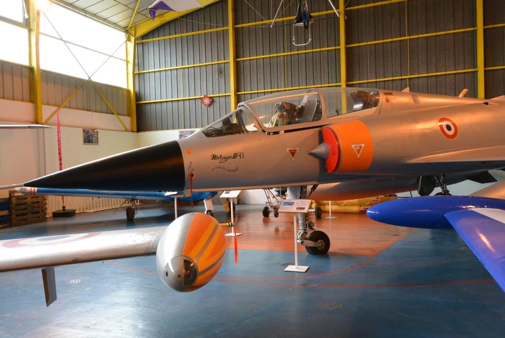 musée de l'aviation de st victoret - Page 2 Expo_s38