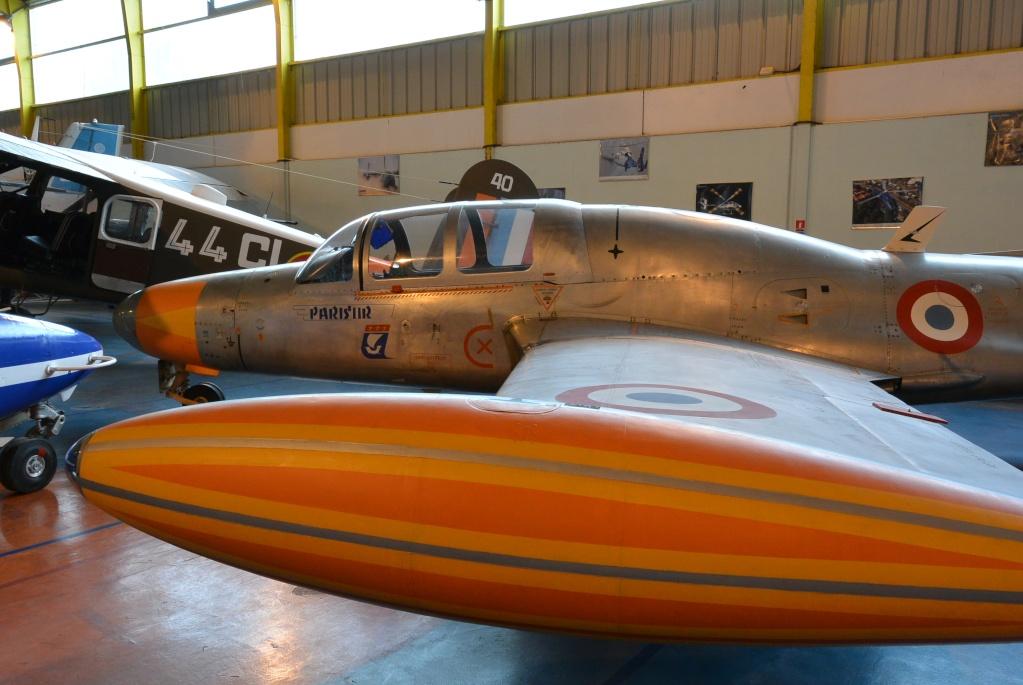 musée de l'aviation de st victoret - Page 2 Expo_s39