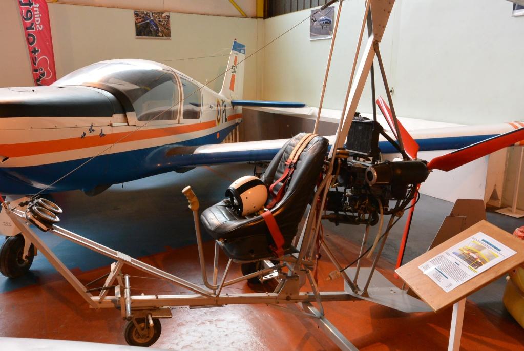 musée de l'aviation de st victoret - Page 2 Expo_s40