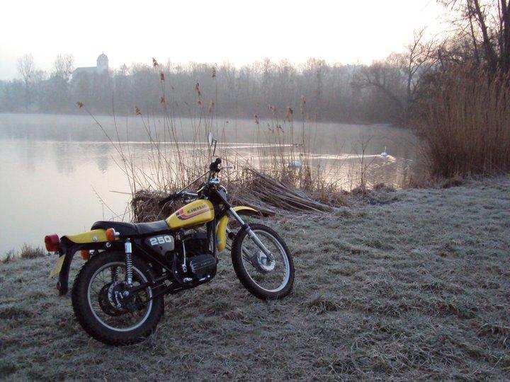 La CRF250L, la TTR 250, bref, les trails/enduro légers....quelqu'un a déjà essayé ? Et la Beta Alp 200cc....? - Page 3 18940610