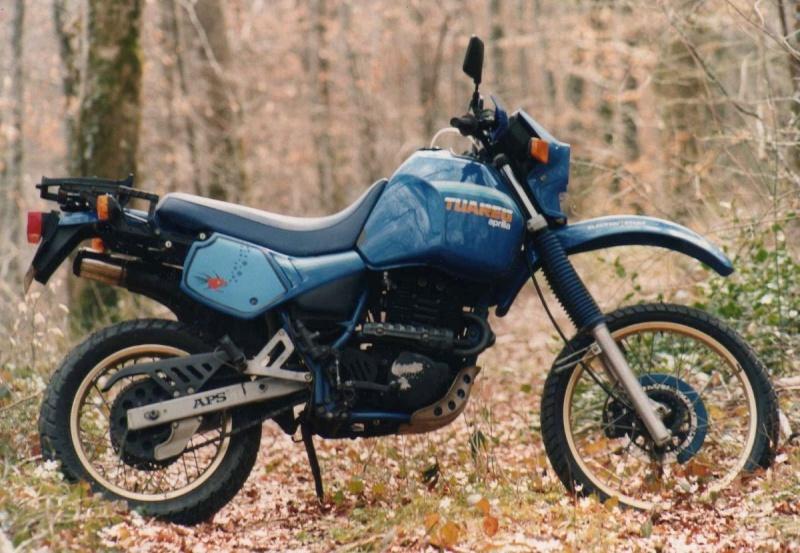 La CRF250L, la TTR 250, bref, les trails/enduro légers....quelqu'un a déjà essayé ? Et la Beta Alp 200cc....? - Page 3 2510