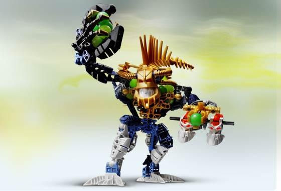 [Bionicle] Qui suis-je ; Que suis-je ? Irnakk11