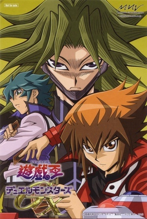 [DD][MF][YnF]Yu-Gi-Oh! Duel Monsters GX 4º Temp 157/180 - Página 2 Scan_g16
