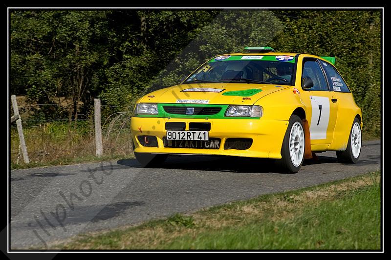 Rallye des Monts de Blond - 26 et 27 Septembre 2009 - Page 4 Ku5r0014