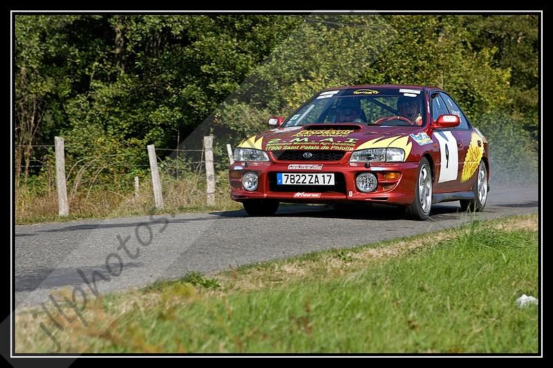 Rallye des Monts de Blond - 26 et 27 Septembre 2009 - Page 4 Ku5r0016