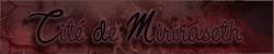 Atlantide city : bienvenue dans l'enfer bleu Logo2510