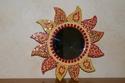 Miroir mosaique inspiration Indes We_cha14
