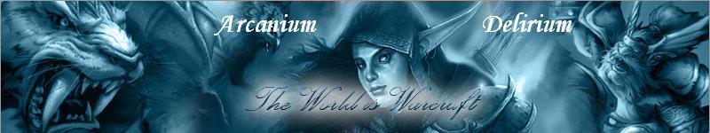 Forum de la Guilde Arcanium Delirium