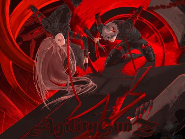 Agility GunZ Forum.
