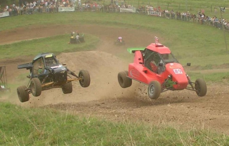 bienvenue sur le forum du kart-cross