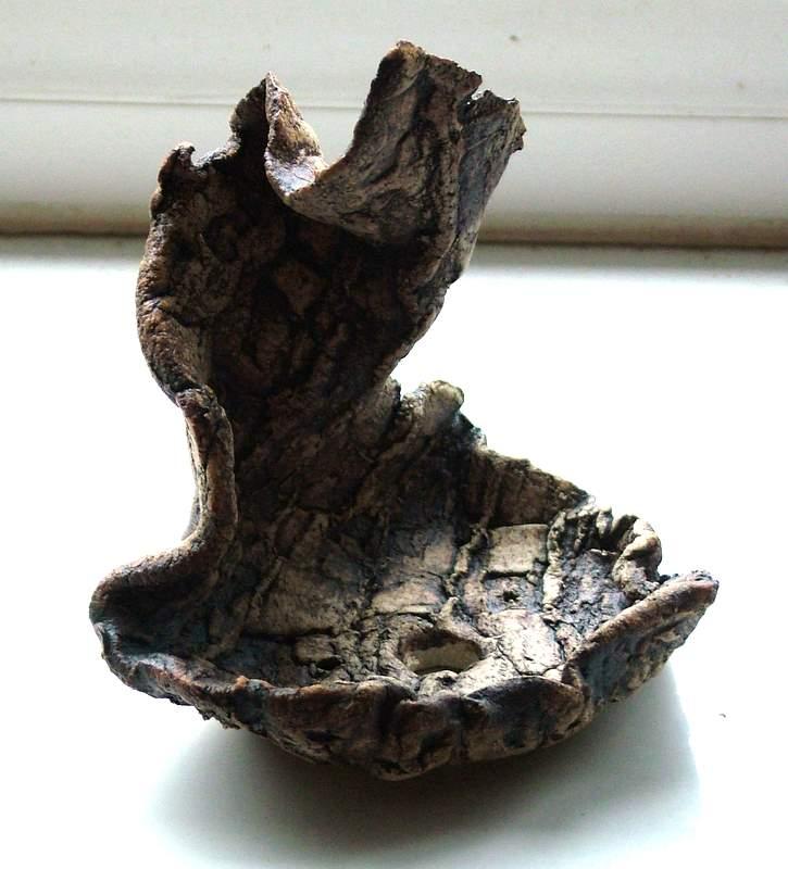 Dan Butler pots Dscf0814