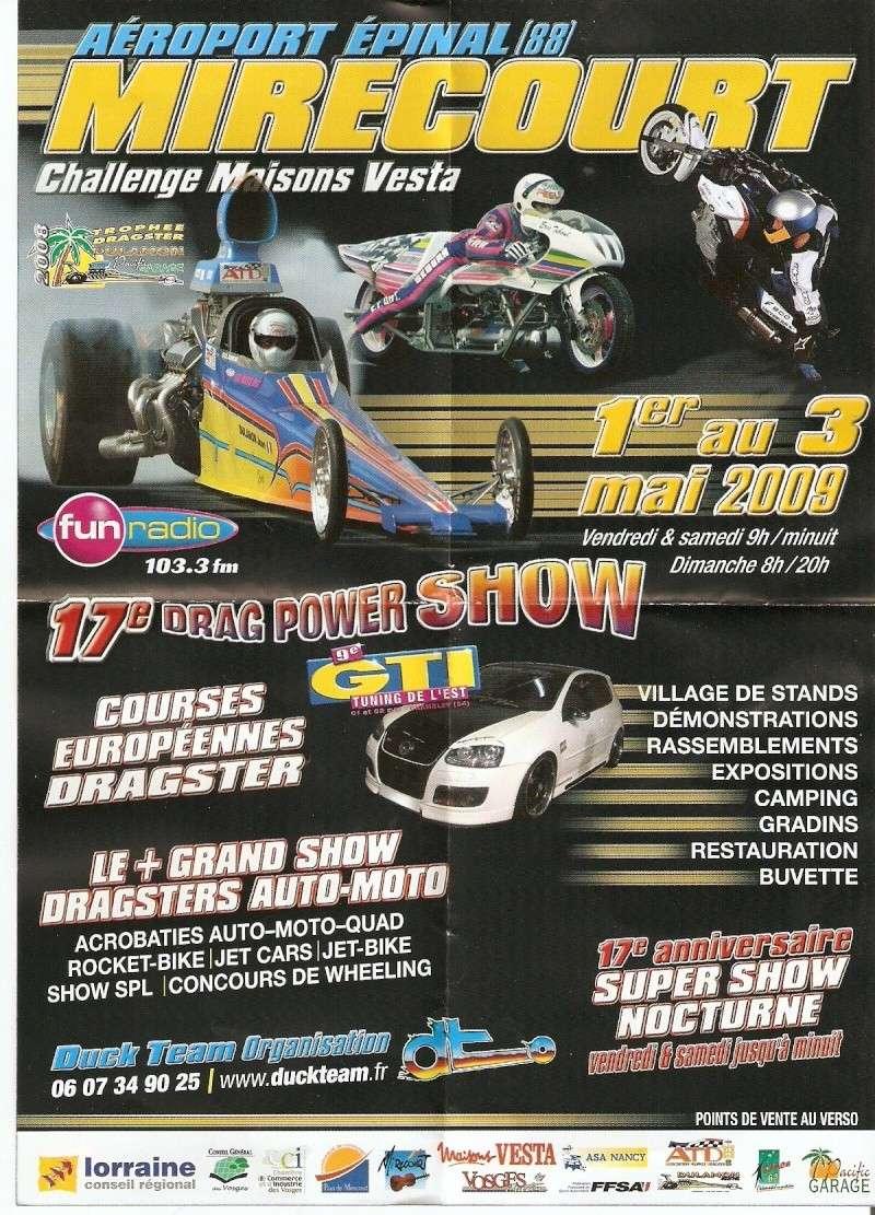 drag power show mirecourt Mireco10