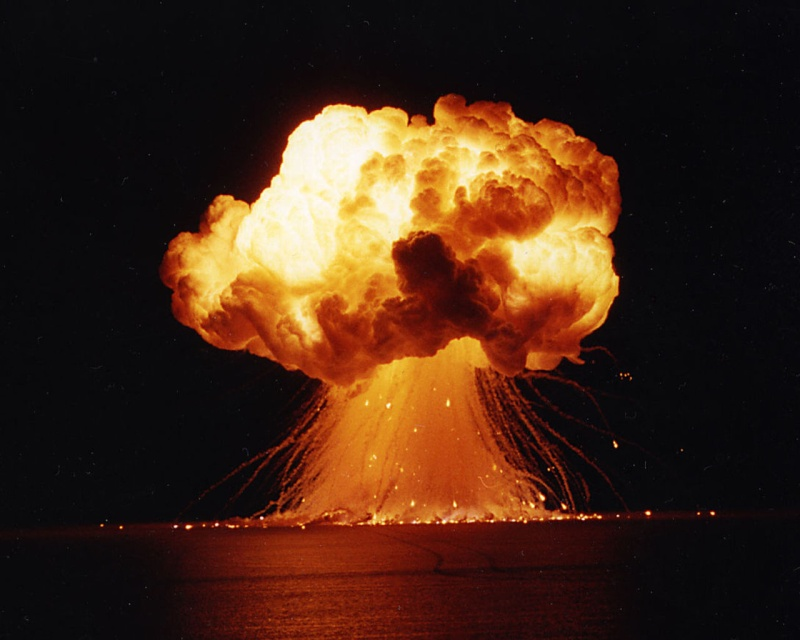 Explosions Mushro10