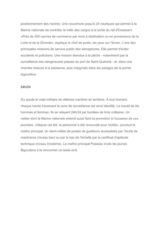 SÉMAPHORE - PENMARC'H (FINISTÈRE) Penmar11