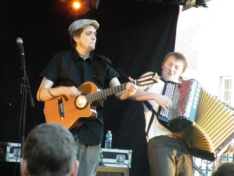 Fête de la musique à Audincourt - Page 2 2009_074