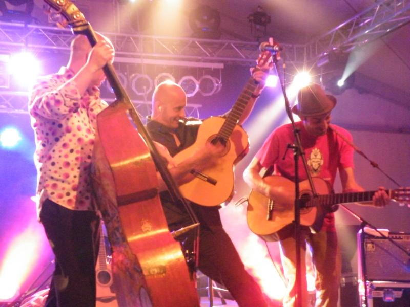 Karpatt festival tous en place à Saverne 2009_101