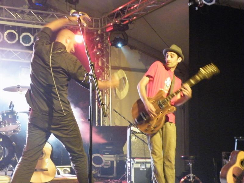 Karpatt festival tous en place à Saverne 2009_102