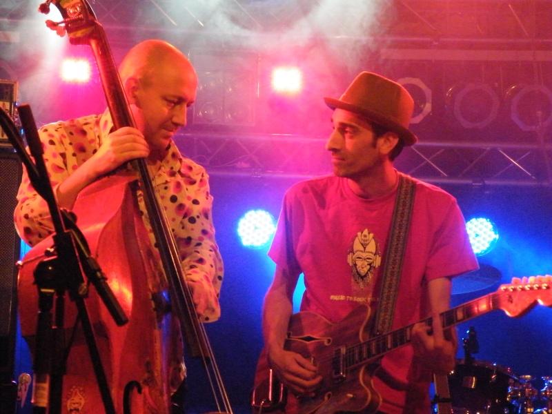 Karpatt festival tous en place à Saverne 2009_104