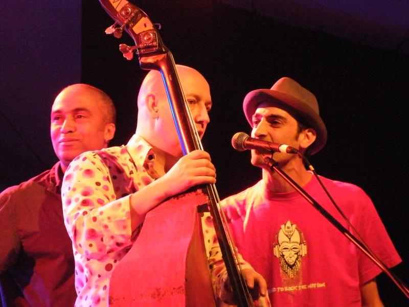Karpatt festival tous en place à Saverne 2009_106