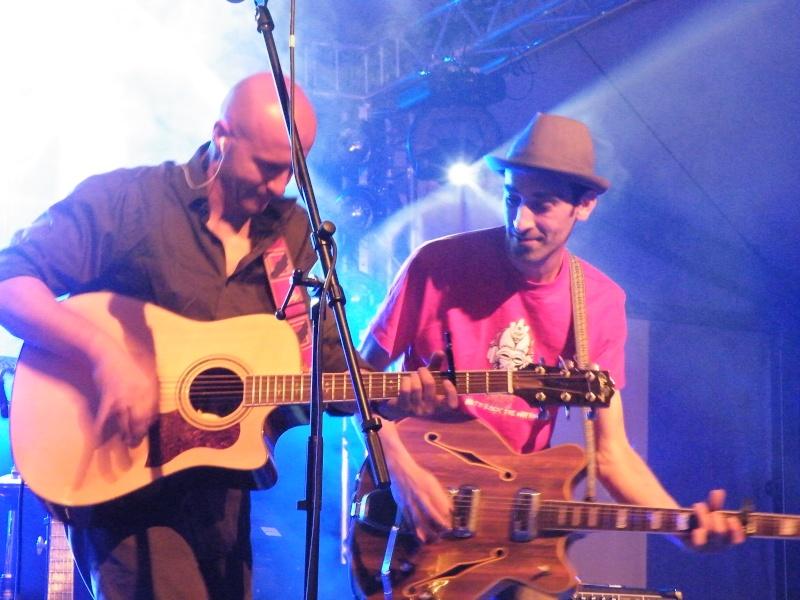 Karpatt festival tous en place à Saverne 2009_111