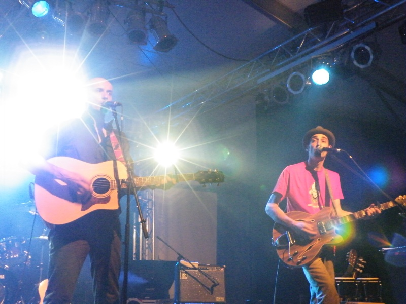 Karpatt festival tous en place à Saverne 2009_112